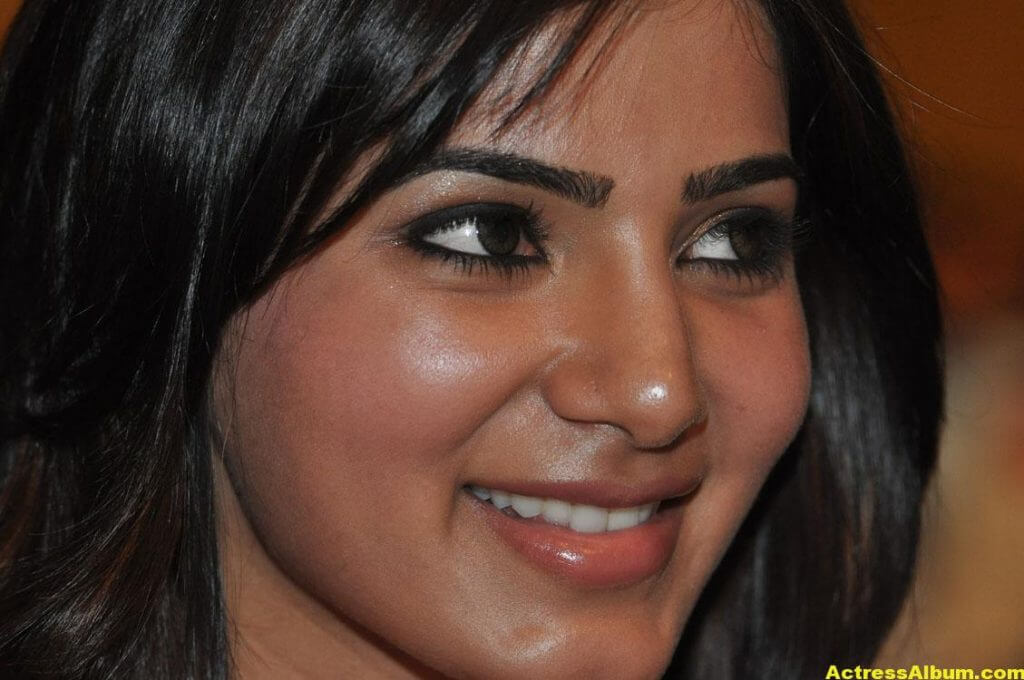Samantha Hot Photos - Hot Samantha Eye 1