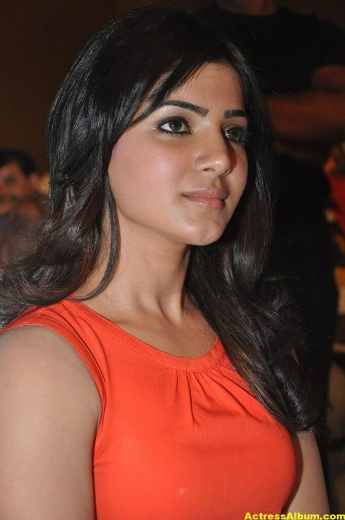 Samantha Hot Photos - Hot Samantha Eye 4