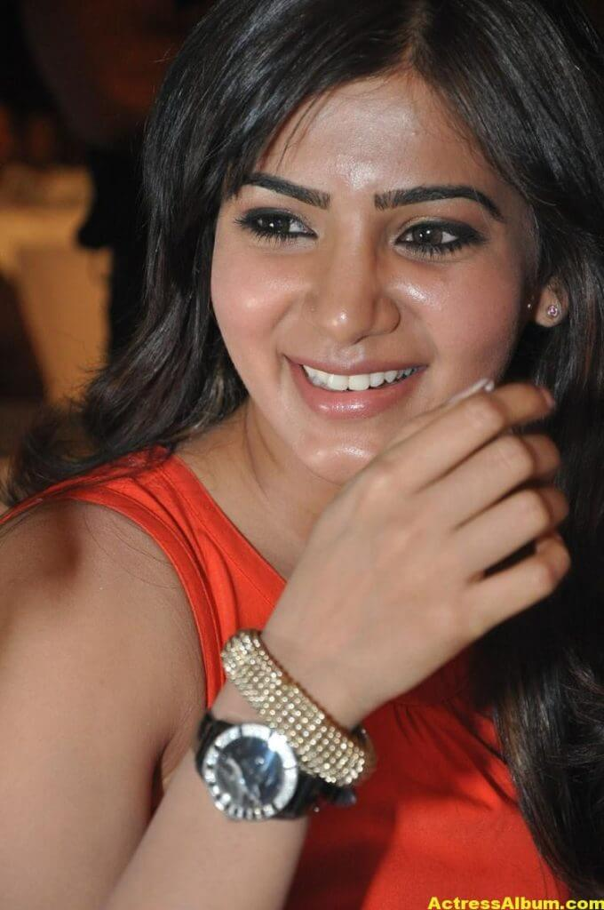 Samantha Hot Photos - Hot Samantha Eye 5
