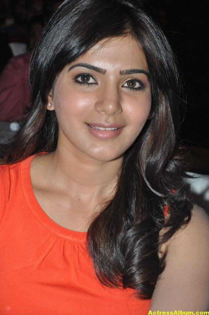 Samantha Hot Photos - Hot Samantha Eye 6