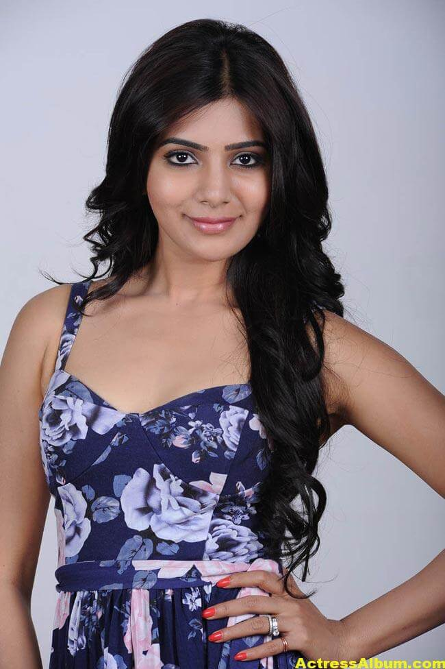 Samantha Latest Photoshoot (8)