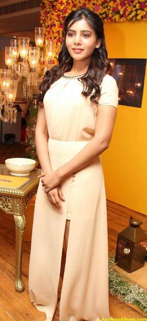 Samantha Photos Stills At The Inaugurates 0