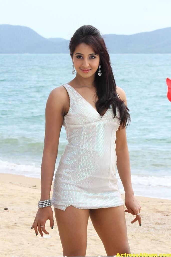 Sanjana Jagan Movie Stills 1