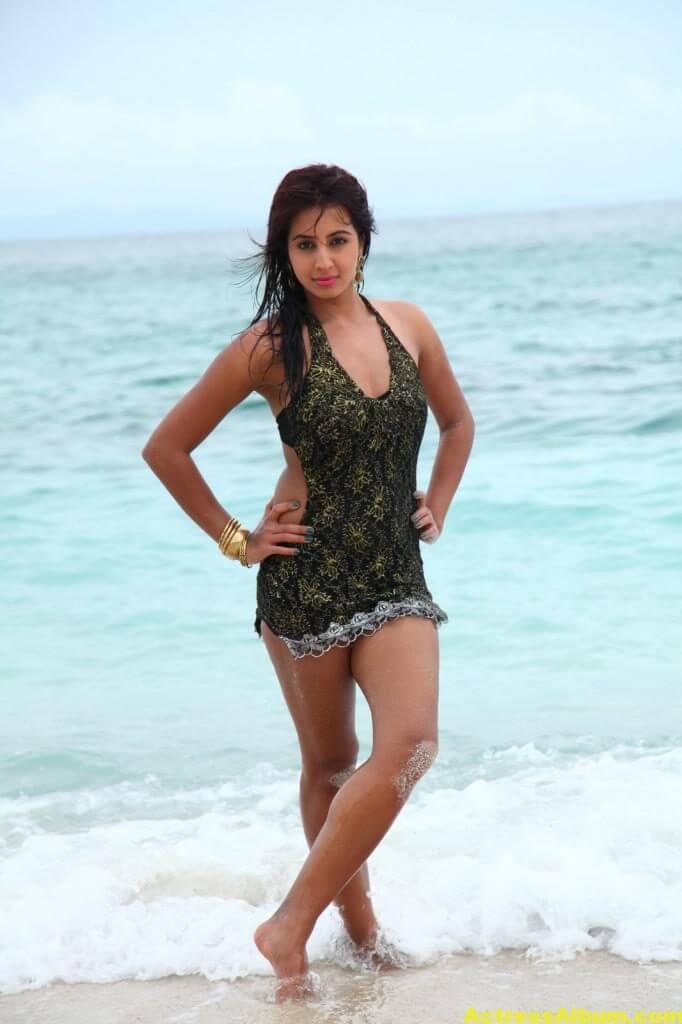 Sanjana Jagan Movie Stills 3