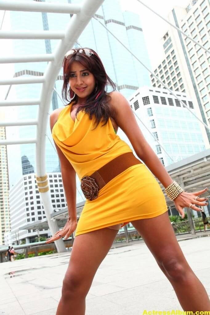 Sanjana Jagan Movie Stills 8