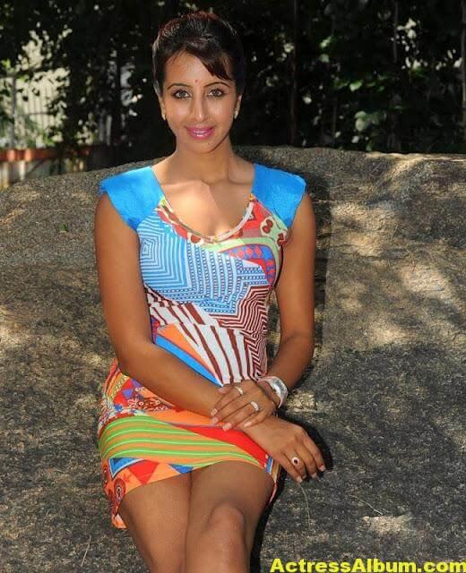Sanjana Latest Photos 1