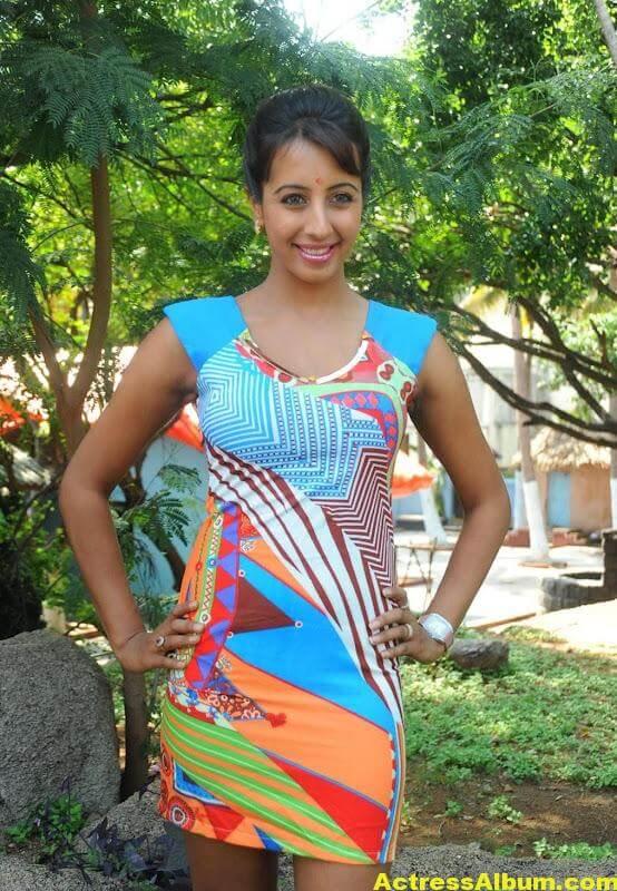 Sanjana Latest Photos 2