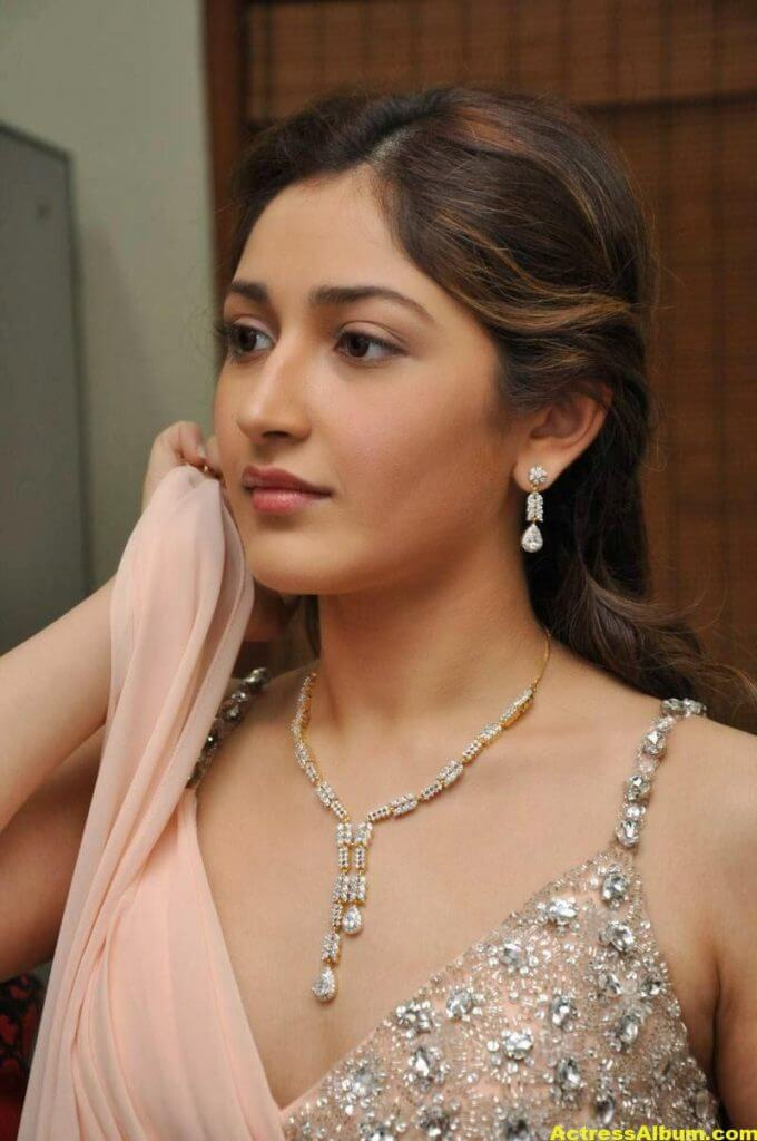 Sayesha Saigal Latest Stills 2