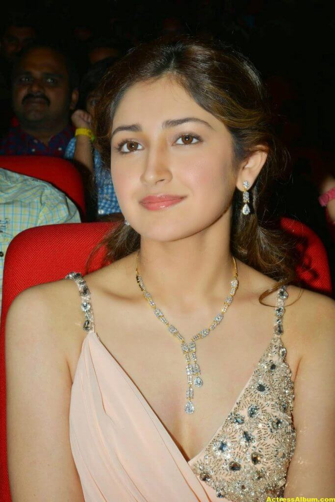 Sayesha Saigal Latest Stills 5