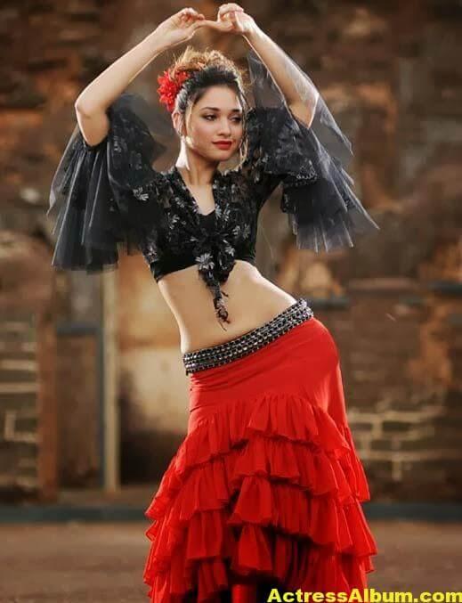 Tamanna Gorgeous Photoshoot Gallery 4