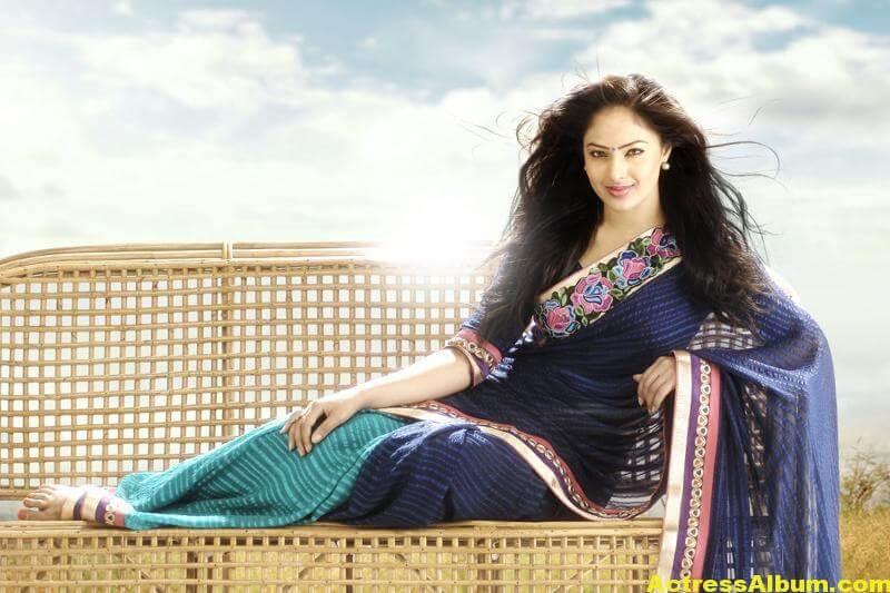 Tamil Actress Nikeesha Patel Glamarous Photo Shoot 3