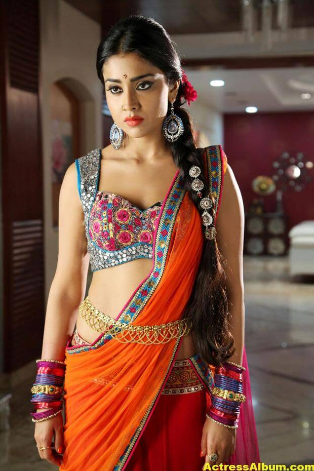 Tamil Actress Shriya Photos 1