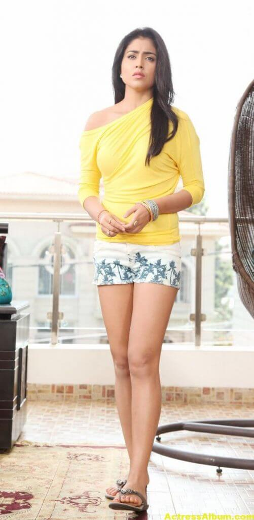 Tamil Actress Shriya Photos 3