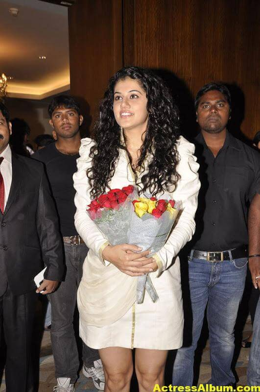Tapsee Hot Photos 2