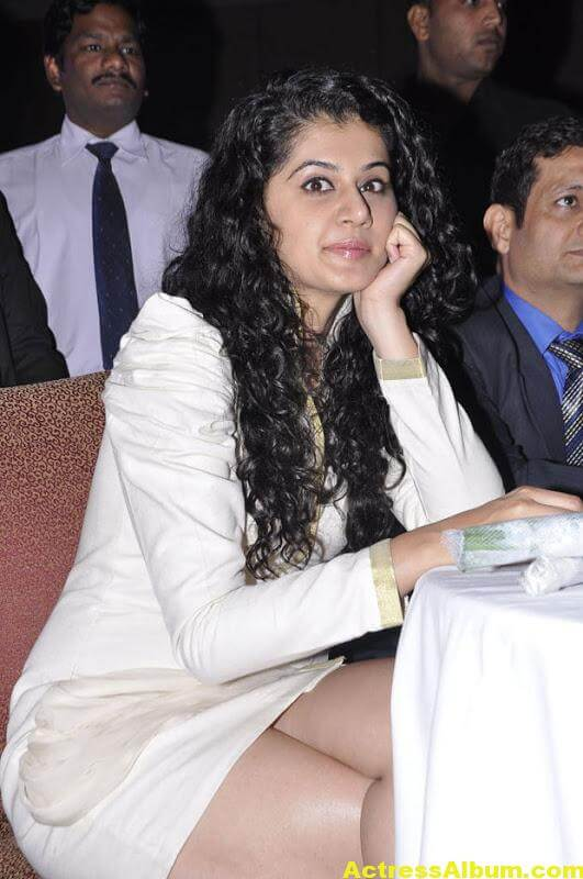 Tapsee Hot Photos 6
