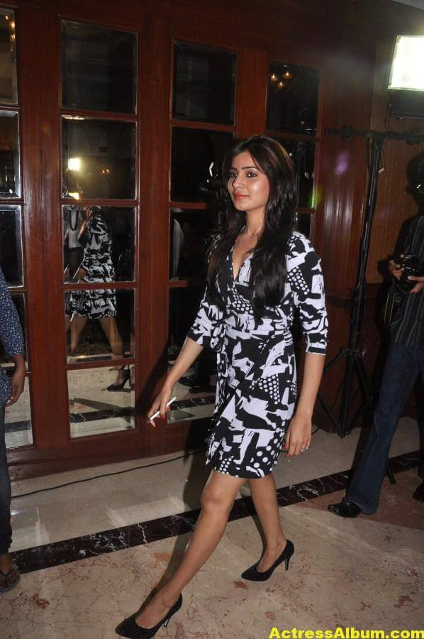 Telugu Actress Samantha Photos Hot Stills 4
