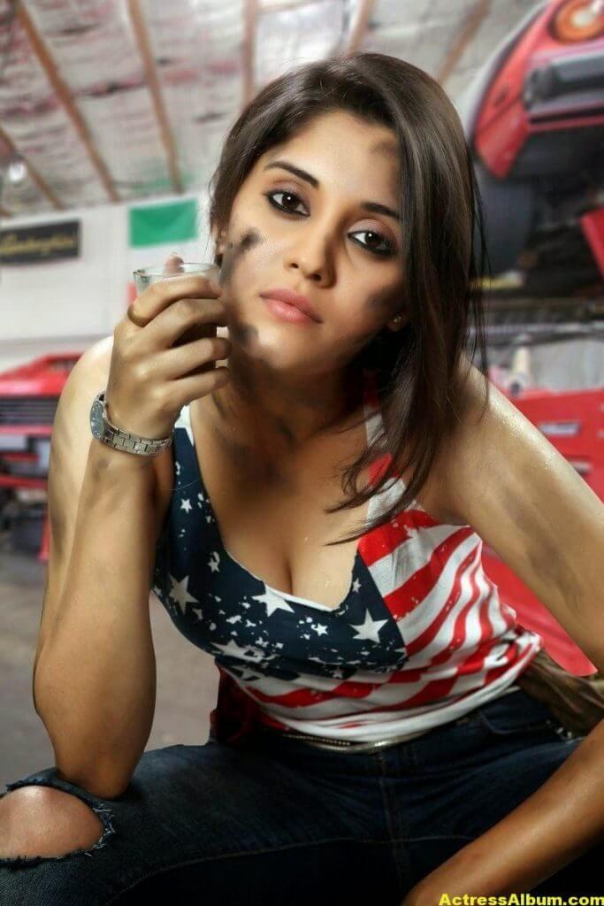 Telugu Actress Surabhi Latest Stills 5