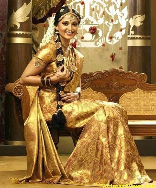 Tollywood Actress Most Beautiful Brides 1