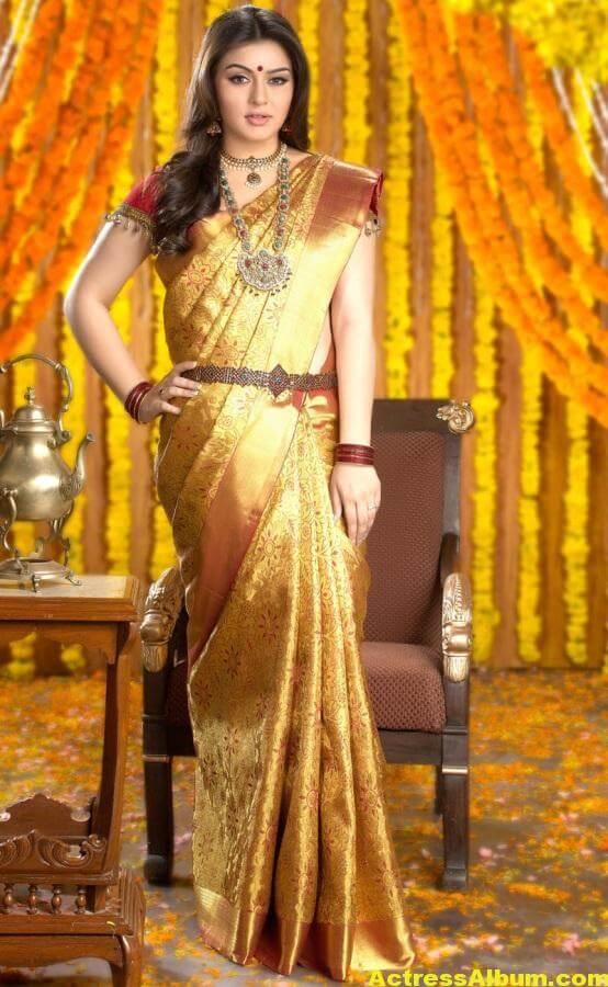 Tollywood Actress Most Beautiful Brides 12