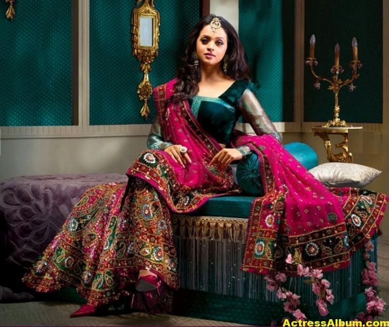 Tollywood Actress Most Beautiful Brides 18