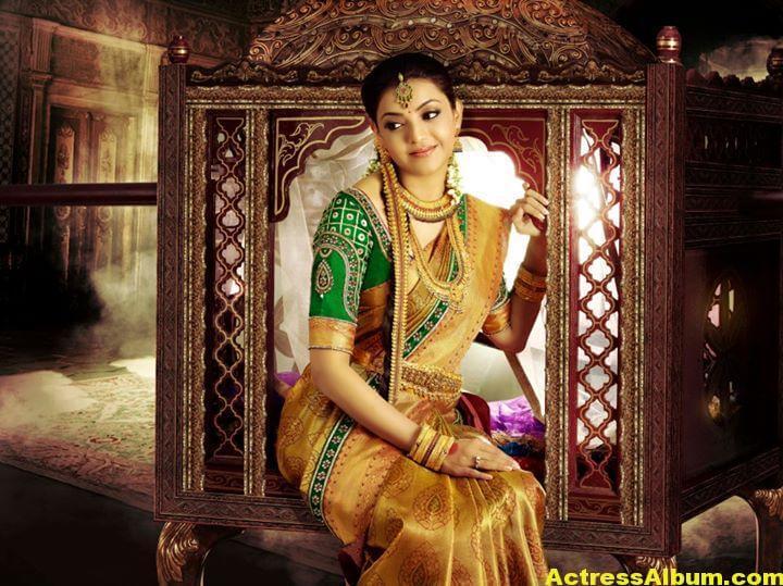 Tollywood Actress Most Beautiful Brides 6