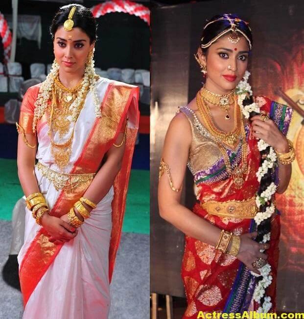 Tollywood Actress Most Beautiful Brides 7