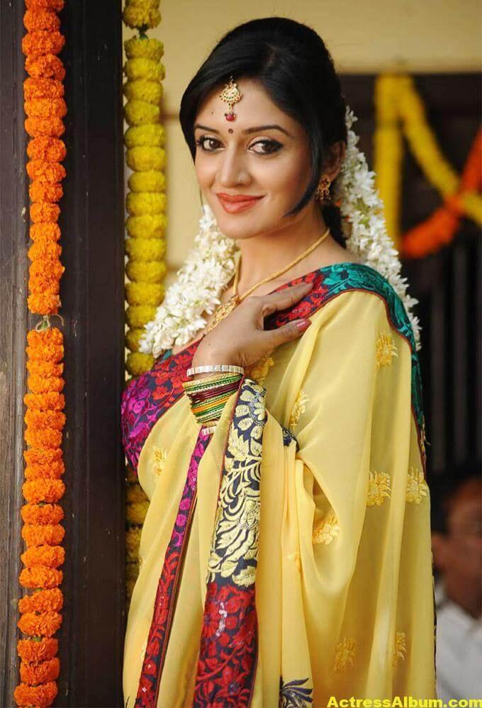 Tollywood Actress Most Beautiful Brides 8
