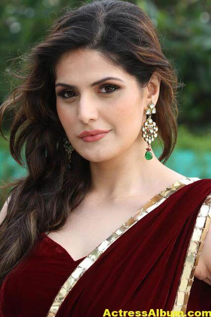 Zarine Khan Latest Photos 1