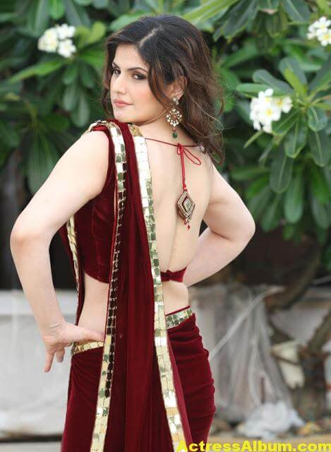 Zarine Khan Latest Photos 2