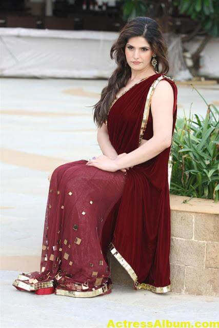 Zarine Khan Latest Photos 3
