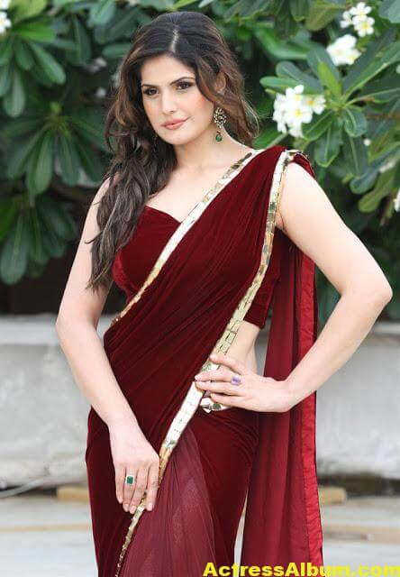 Zarine Khan Latest Photos 4