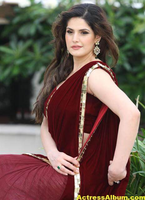 Zarine Khan Latest Photos 5