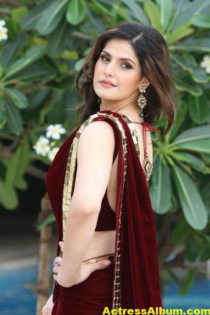 Zarine Khan Latest Photos 6