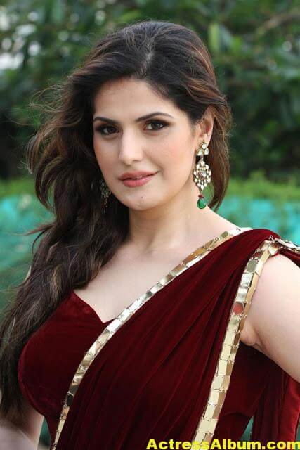 Zarine Khan Latest Photos 7