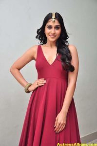 Regina Cassandra At Speedunnodu Movie 0