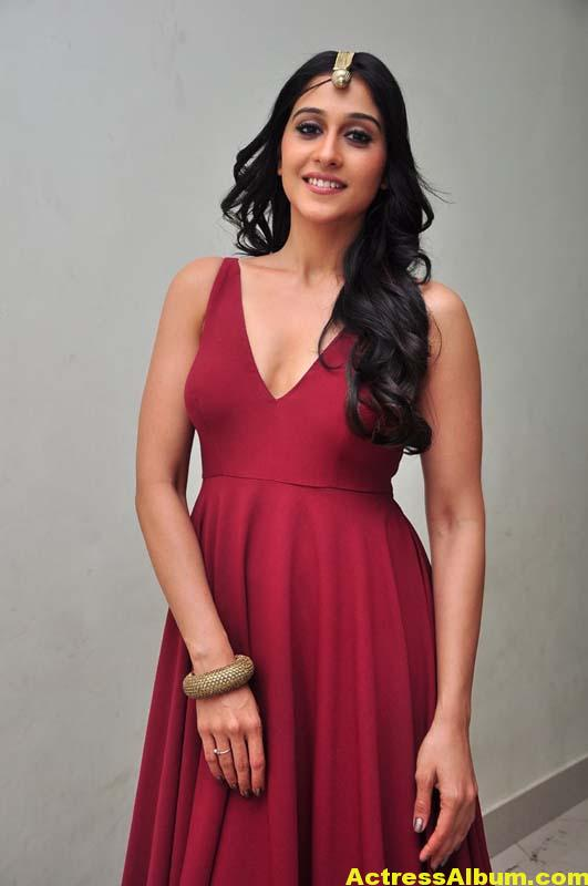 Regina Cassandra At Speedunnodu Movie 1