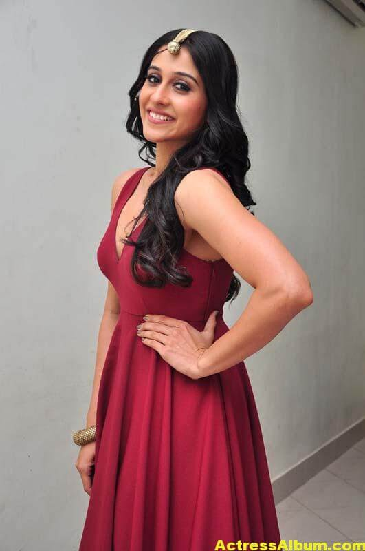 Regina Cassandra At Speedunnodu Movie 3