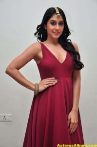 Regina Cassandra At Speedunnodu Movie 4