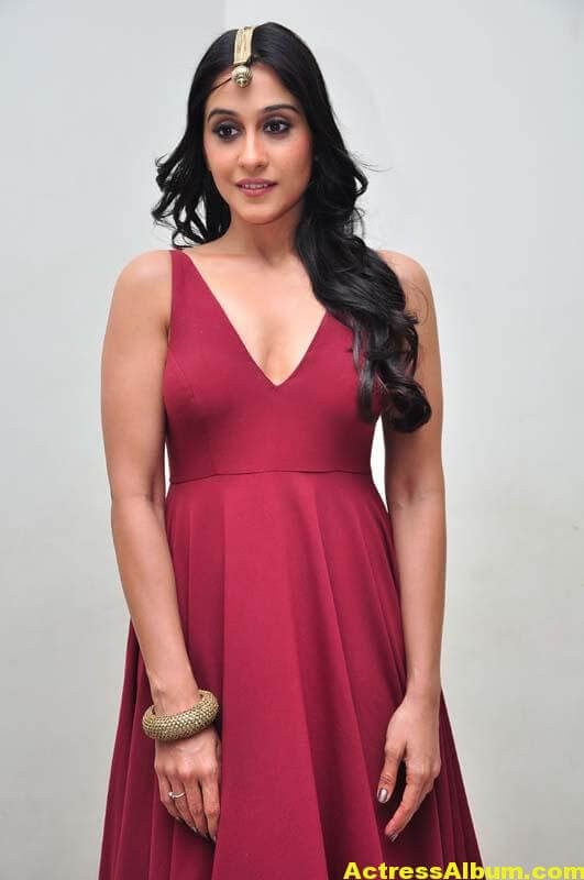 Regina Cassandra At Speedunnodu Movie 5