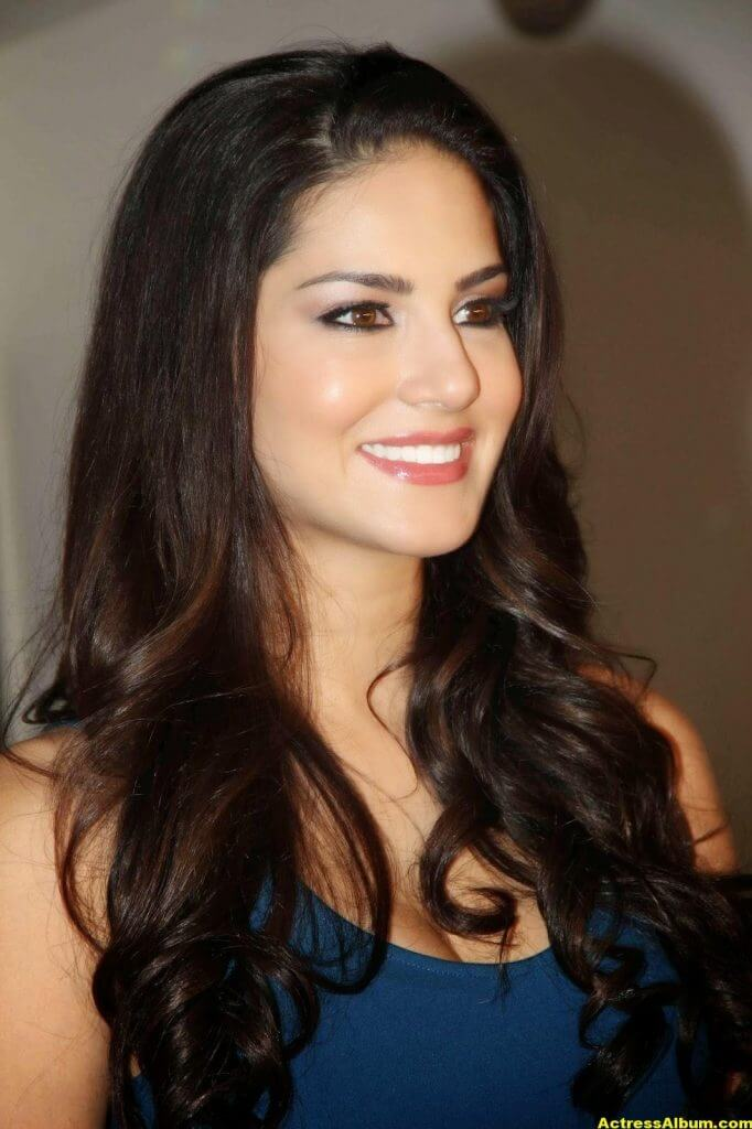 Actress Sunny Leone Latest Images - Actress Album-6438
