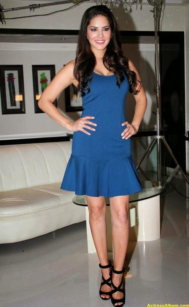 Actress Sunny Leone Latest Images 7