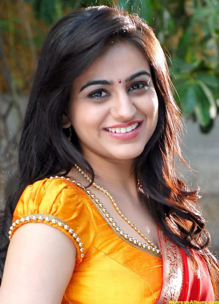 Aksha Latest cute and Spicy Photo 3
