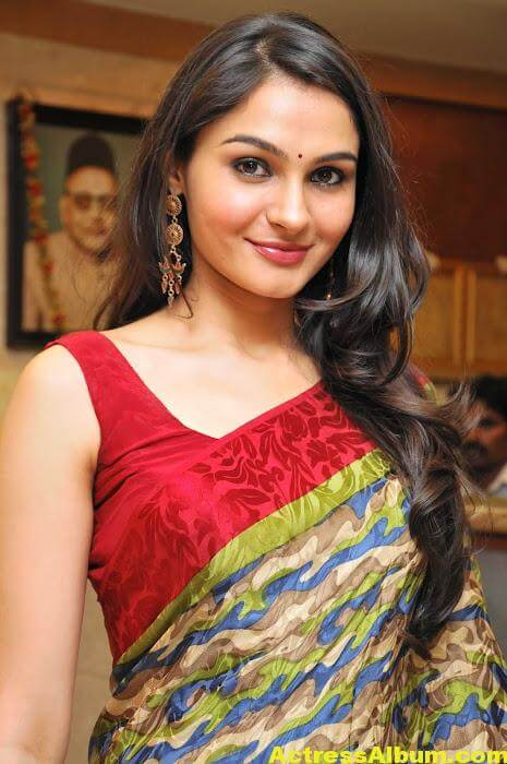 Andrea Jeremiah Latest Cute and Spicy Photos 0