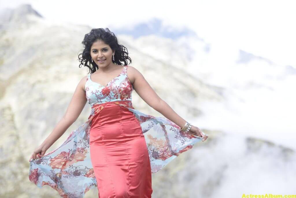 Anjali Latest Hot and Spicy Photo Gallery 8