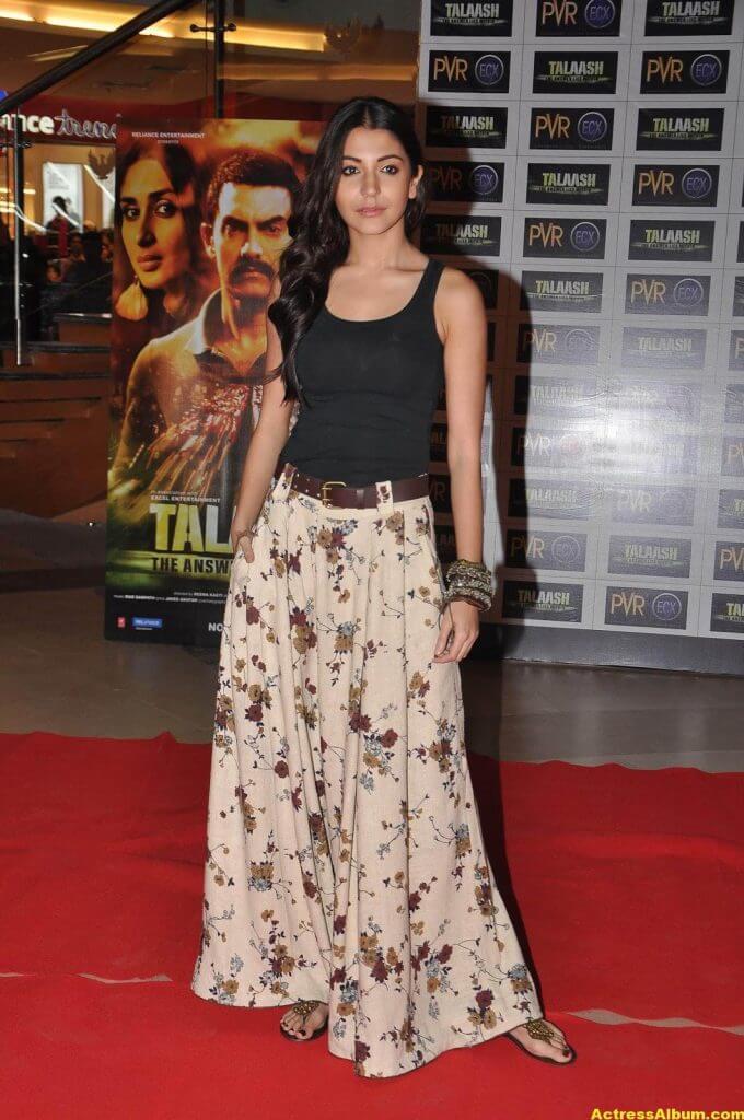 Anushka Sharma Latest Spicy Photo 1