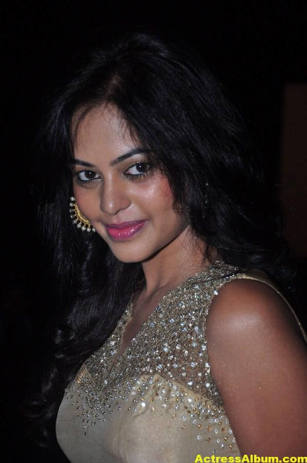 Bindu Madhavi Cute and Spicy Photo 1