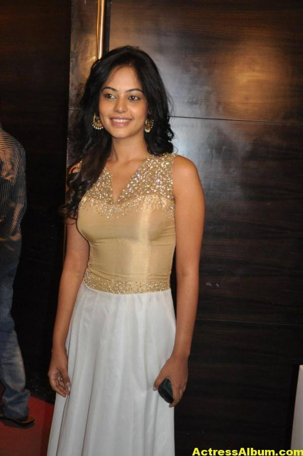 Bindu Madhavi Cute and Spicy Photo 6