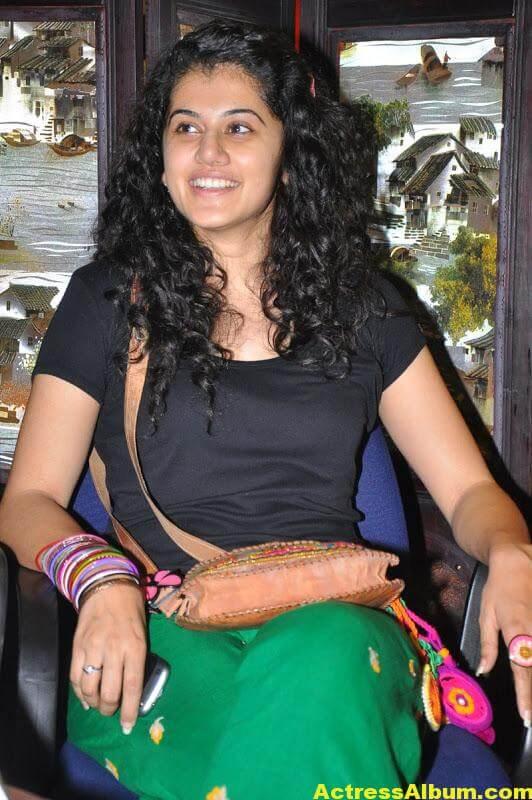 Bollywood Actress Tapsee Hot 8