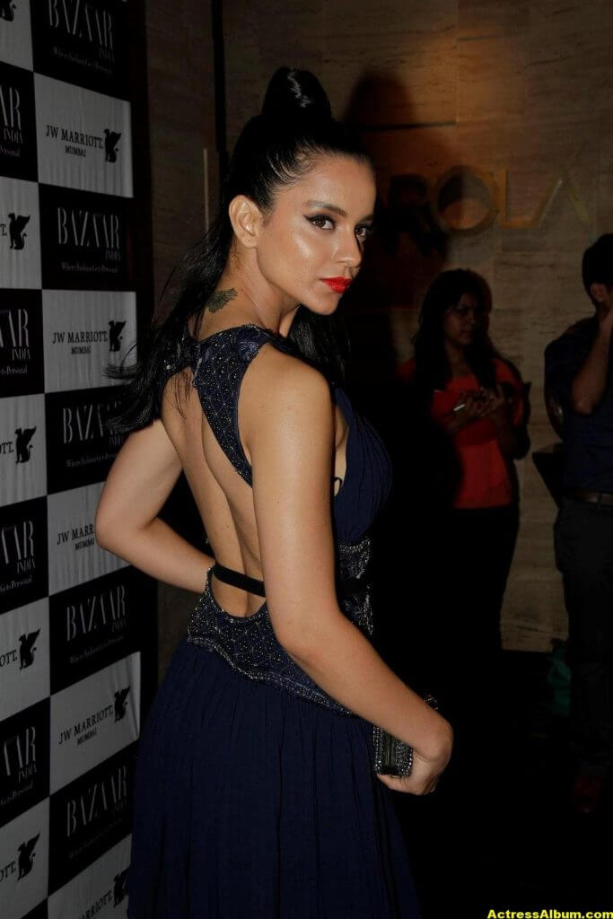 Kangana Ranaut Hot and Spicy Photo 5
