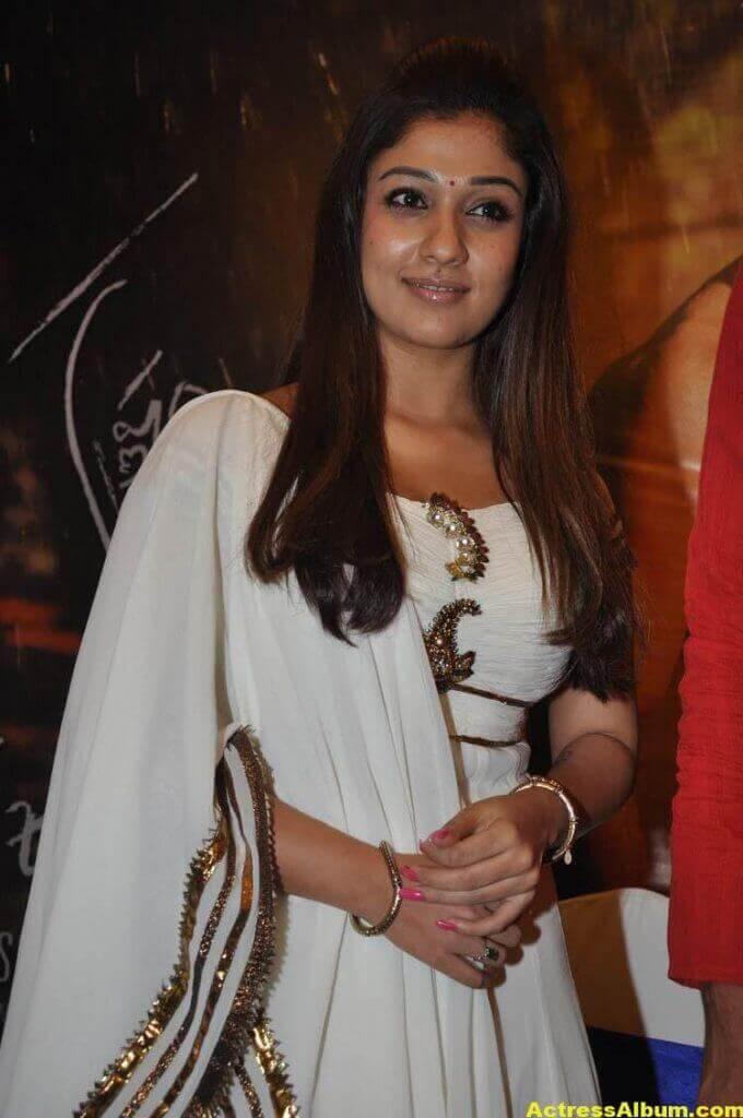 Nayanthara Latest Cute Photos 1